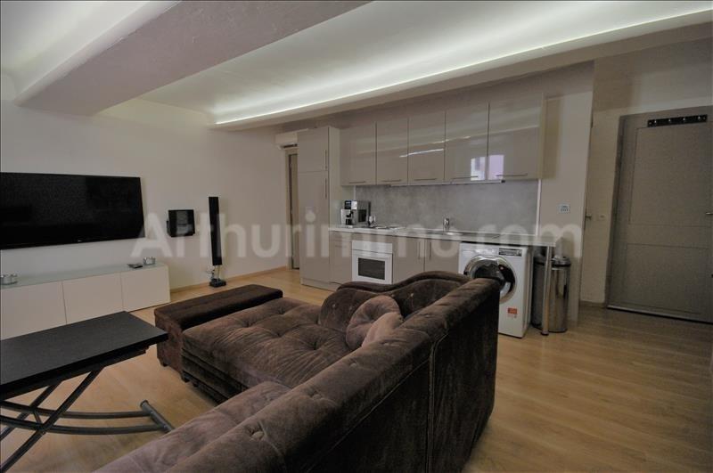 Sale apartment Frejus 116000€ - Picture 3