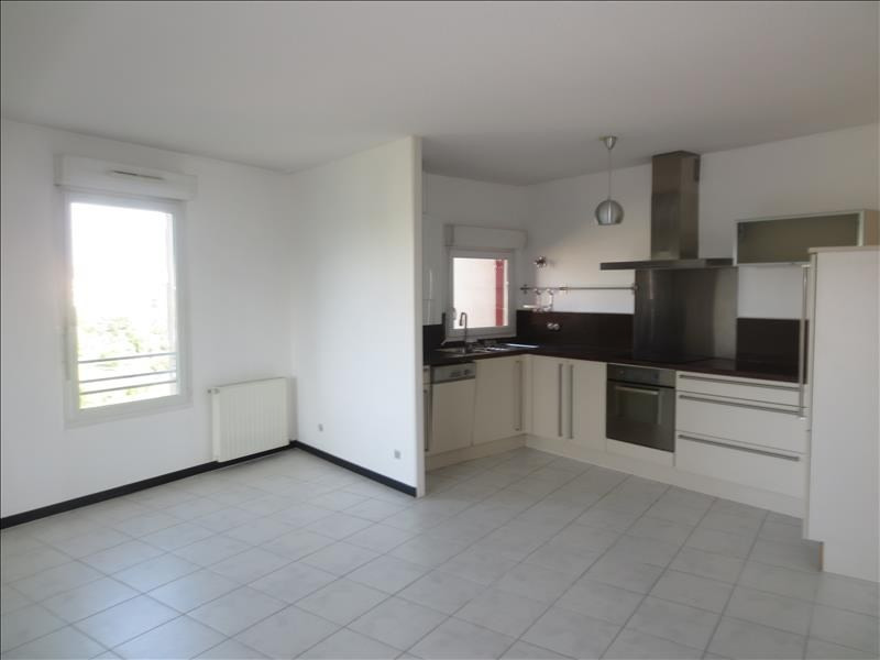 Verkoop  appartement Montpellier 279000€ - Foto 2