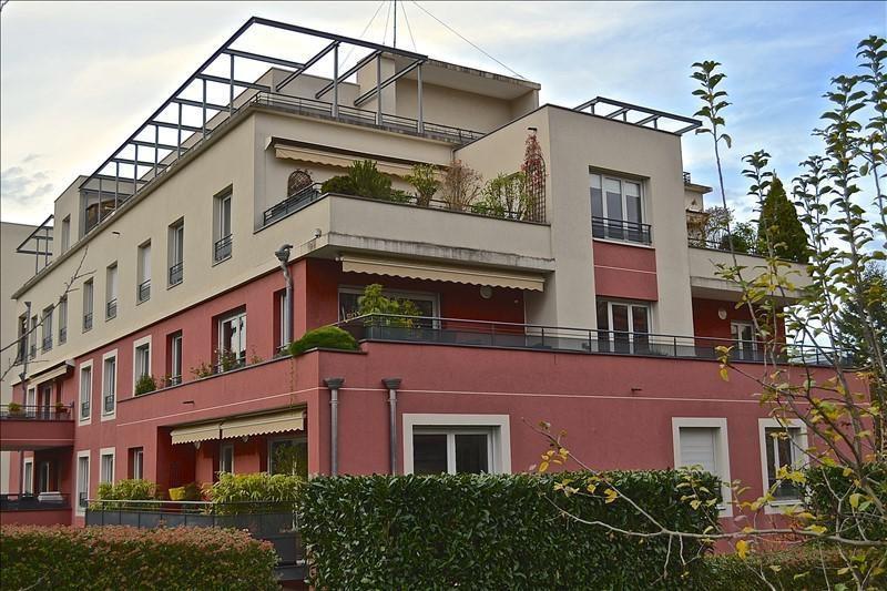 Sale apartment Ste foy les lyon 511000€ - Picture 6