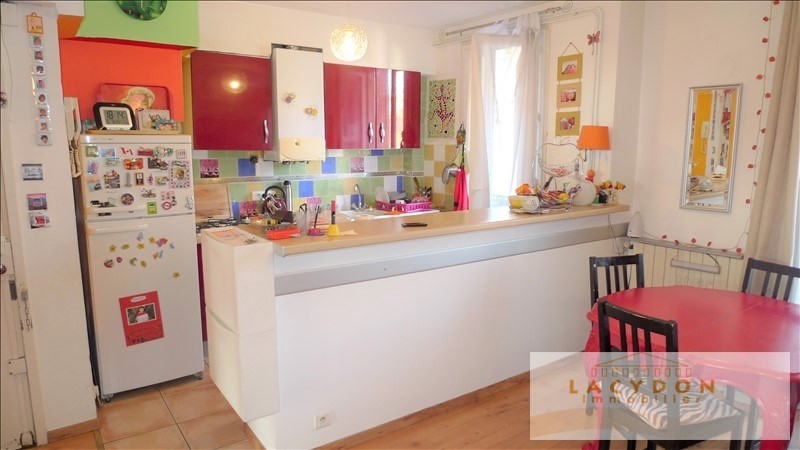 Sale apartment Marseille 14 94 000€ - Picture 1