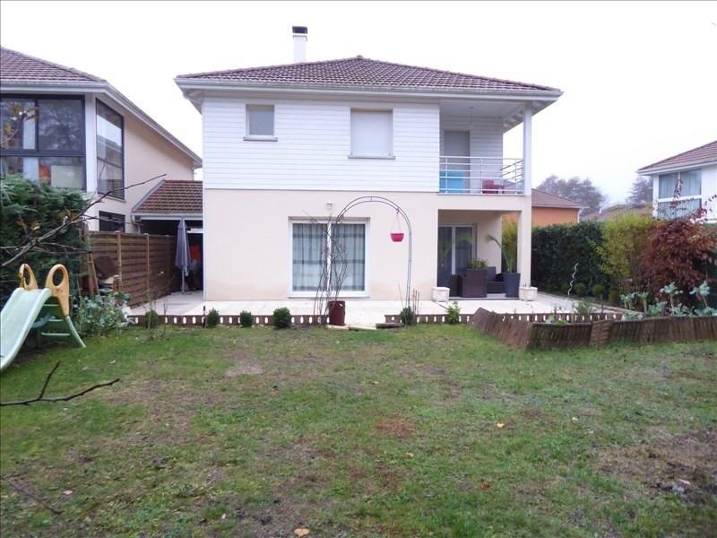 Vente maison / villa Ornex 579000€ - Photo 3