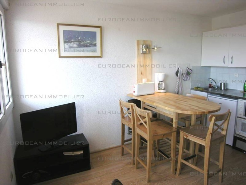 Location vacances appartement Lacanau-ocean 383€ - Photo 2