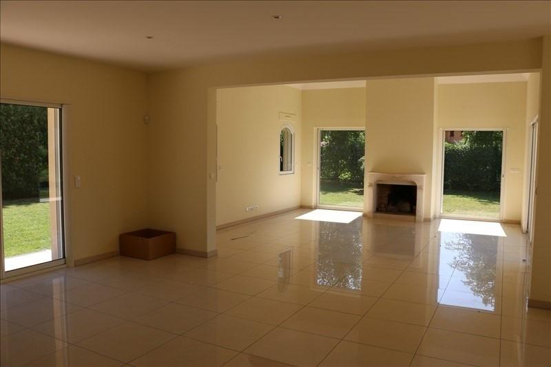 Deluxe sale house / villa St nom la breteche 1175000€ - Picture 4