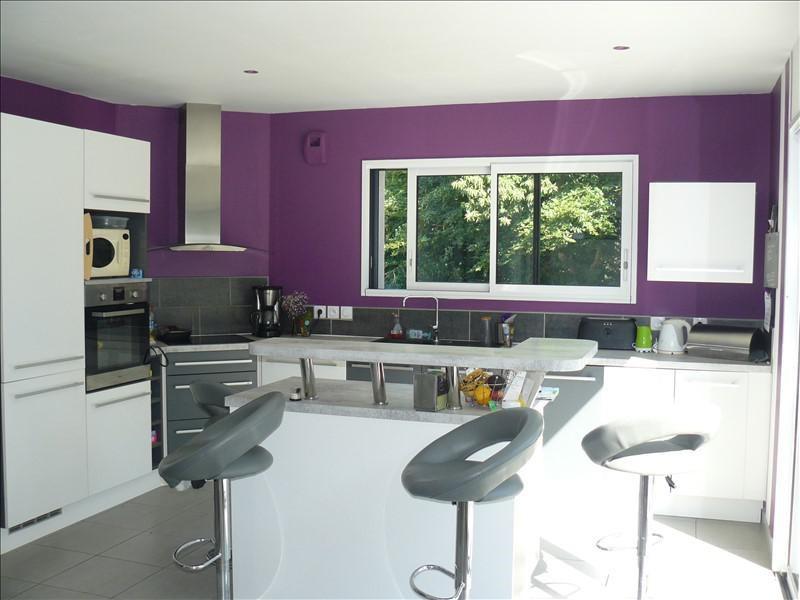 Vente maison / villa Josselin 202000€ - Photo 3