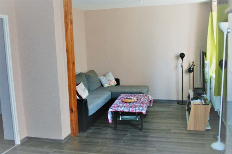 Rental apartment Wasselonne 690€ CC - Picture 1