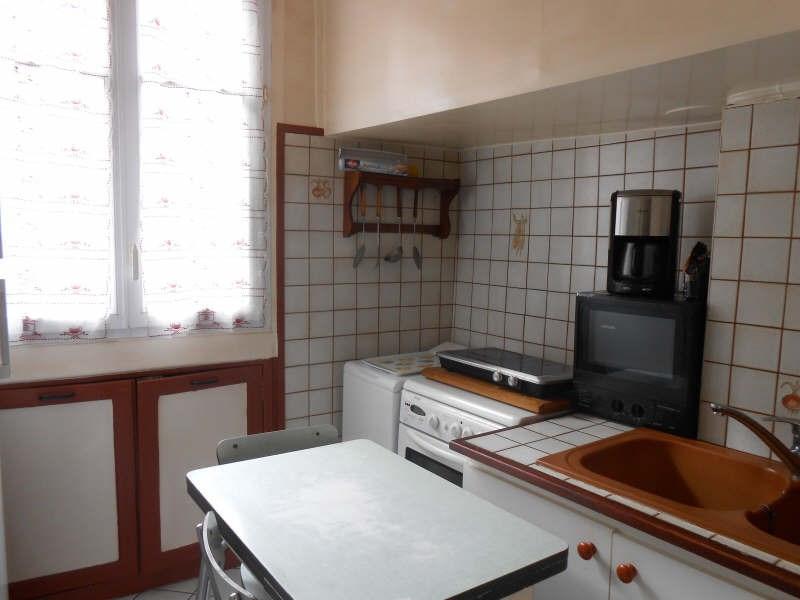 Vente appartement La garenne colombes 252000€ - Photo 5