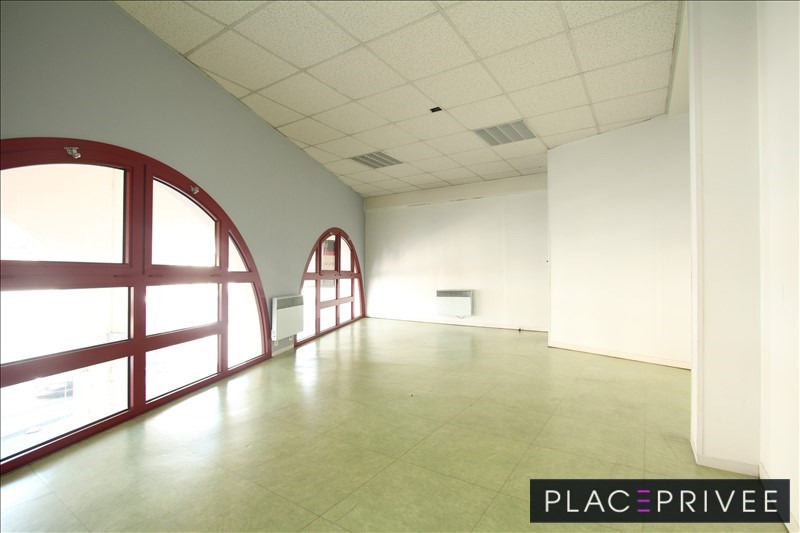 Rental office Nancy 750€ +CH/ HT - Picture 1