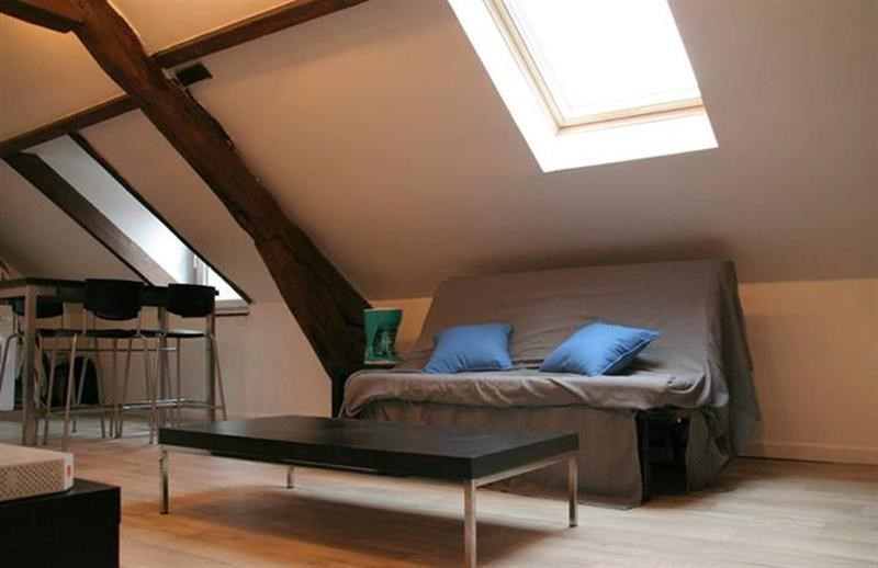 Rental apartment Fontainebleau 765€ CC - Picture 13