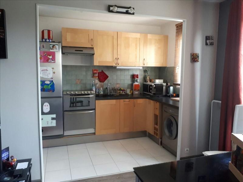 Vente appartement Longpont sur orge 206500€ - Photo 4