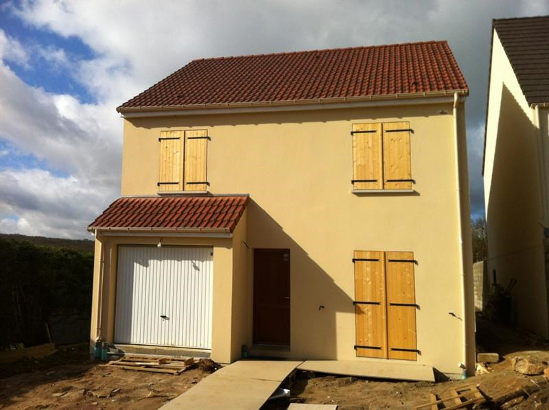 Maison  4 pièces + Terrain 500 m² Magny le Hongre (77700) par MAISONS PIERRE
