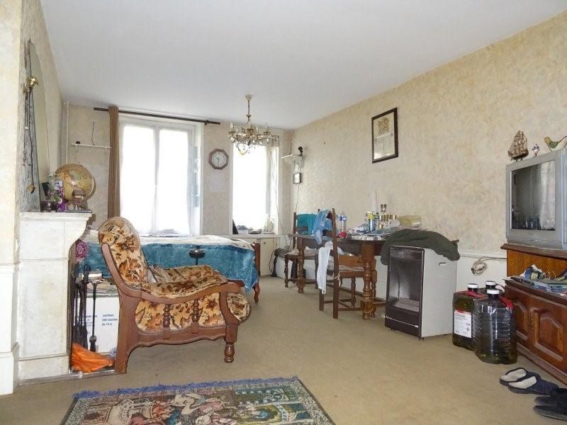 Sale house / villa La ferte milon 123000€ - Picture 3