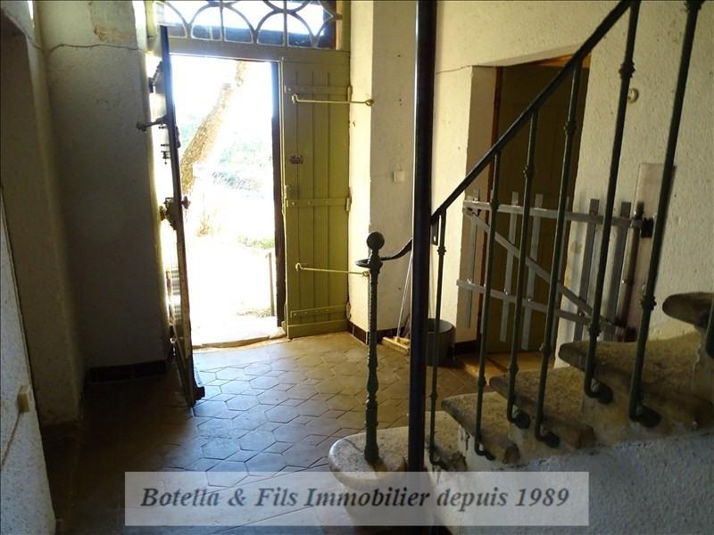 Vente de prestige maison / villa Uzes 632000€ - Photo 19