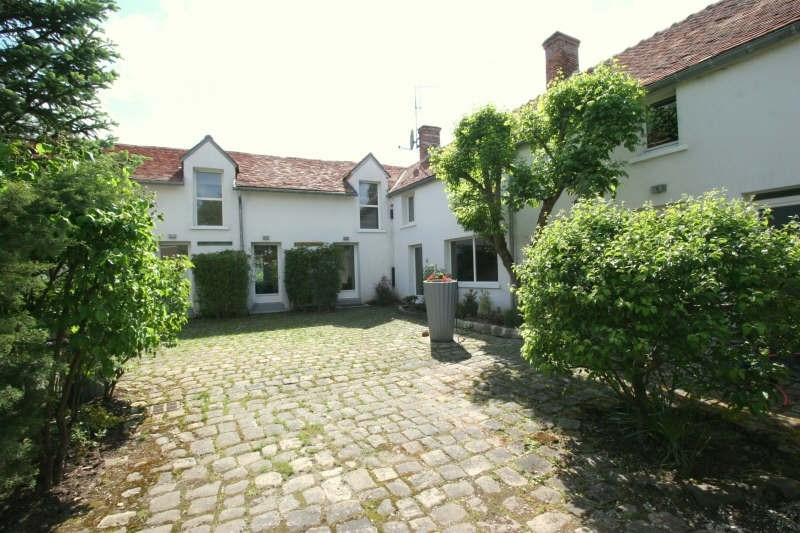 Sale house / villa Barbizon 760000€ - Picture 1