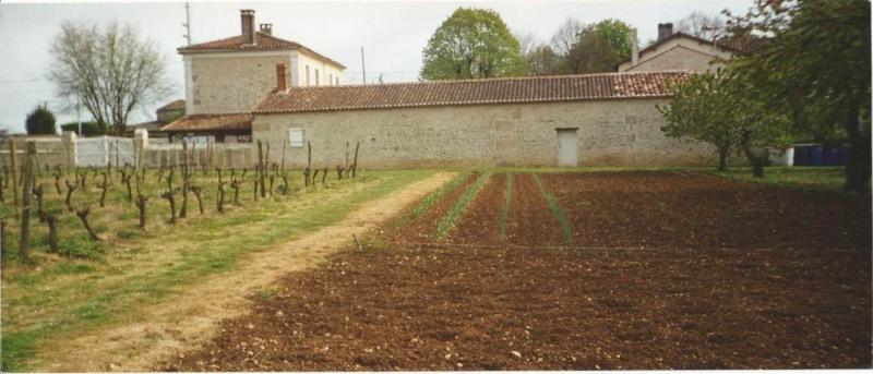 Vente maison / villa Cherves-richemont 297000€ - Photo 23