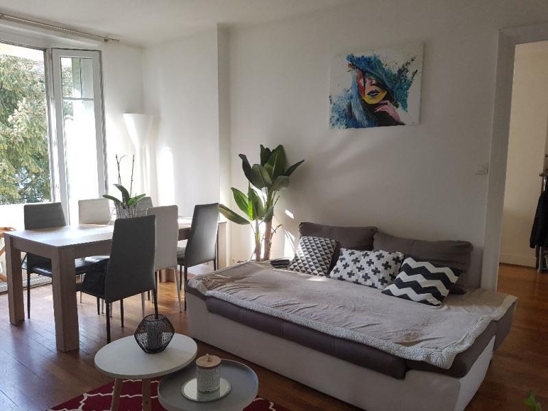 Investment property apartment Lyon 9ème 140000€ - Picture 2