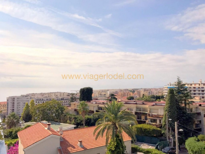 Life annuity apartment Nice 115 000€ - Picture 5