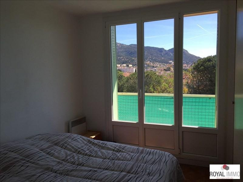 Rental apartment Toulon 650€ CC - Picture 6