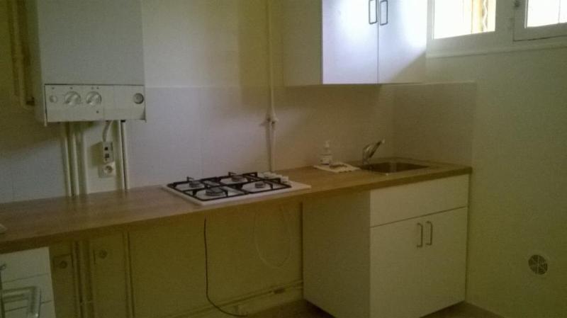 Location appartement Aix en provence 950€ CC - Photo 2