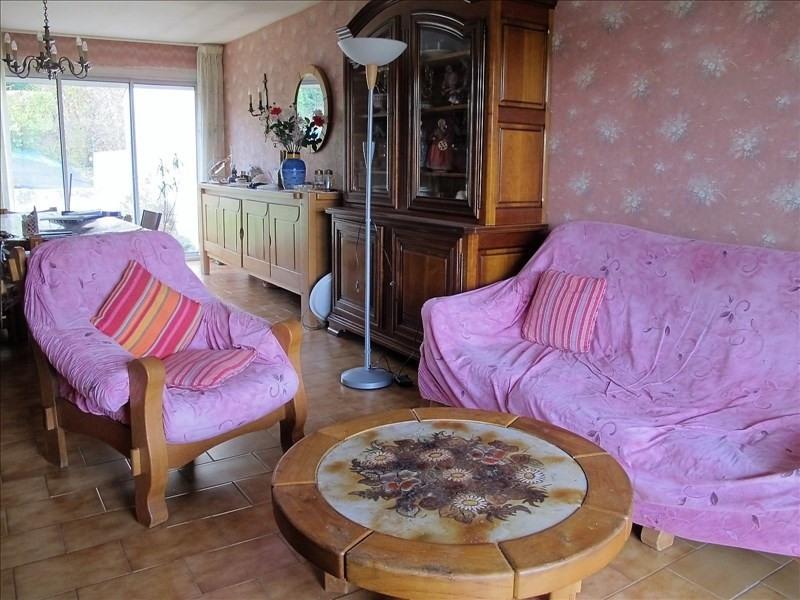 Vente maison / villa Balma (secteur) 274000€ - Photo 4
