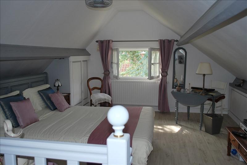 Sale house / villa Dominois 311000€ - Picture 6