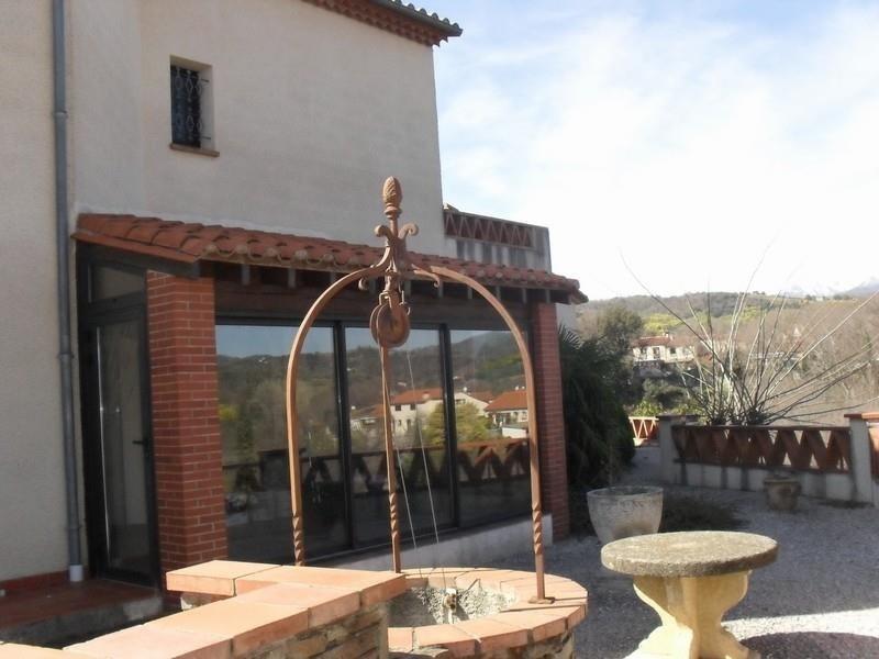 Vente maison / villa Ceret 445000€ - Photo 2