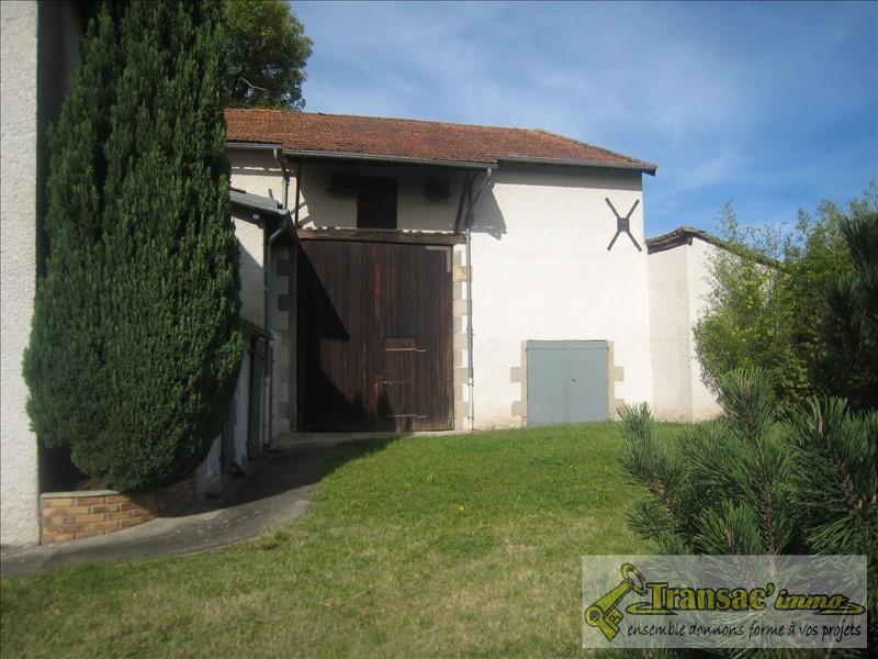Vente maison / villa Puy guillaume 65400€ - Photo 3