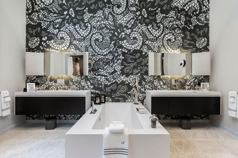 Verkoop van prestige  appartement Paris 8ème 5830000€ - Foto 7
