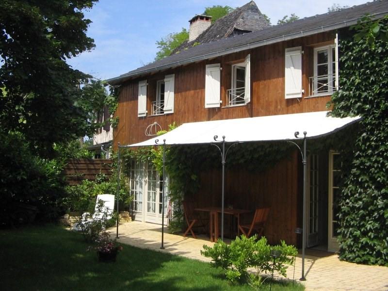 Sale house / villa Terrasson lavilledieu 224700€ - Picture 3