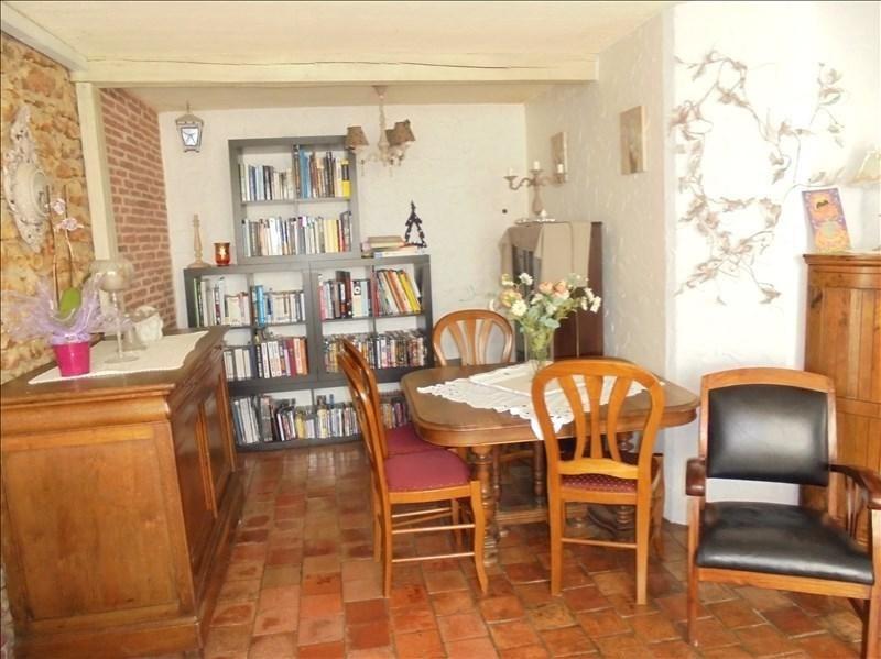 Vente maison / villa Santranges 245000€ - Photo 9
