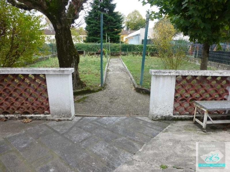 Sale house / villa Castres 90000€ - Picture 2