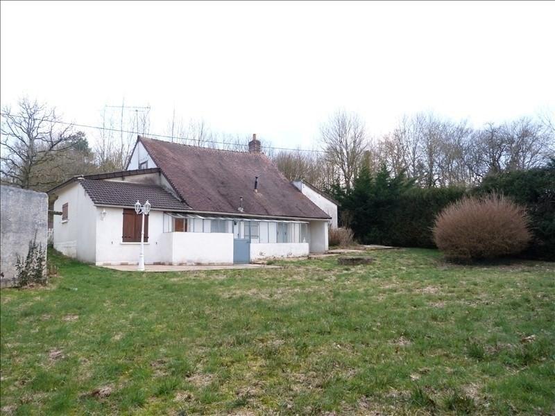 Sale house / villa Secteur sommecaise 55000€ - Picture 2