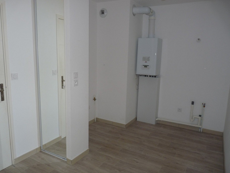Verkoop  appartement Neuville sur saone 128000€ - Foto 4