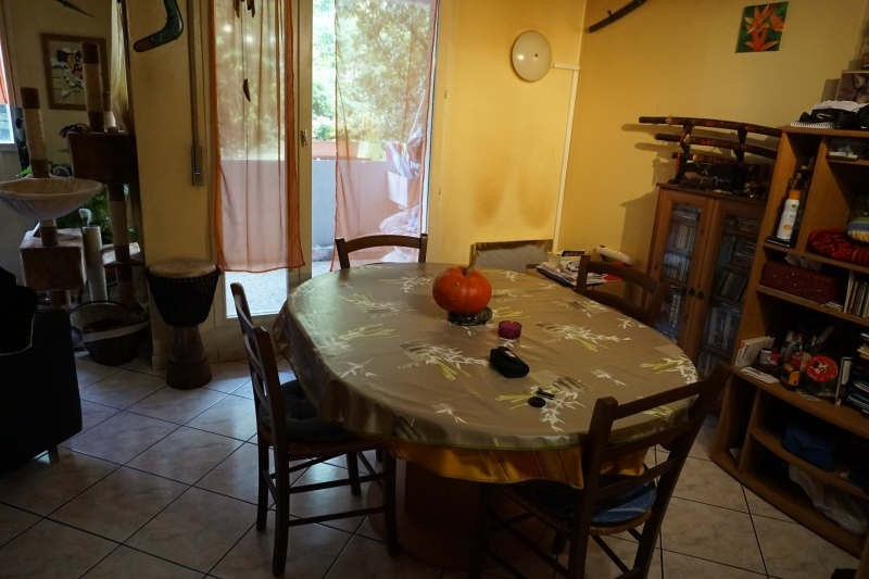 Vente appartement Lyon 3ème 219000€ - Photo 2