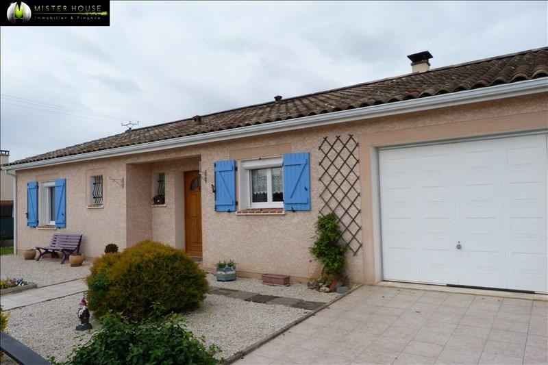 Sale house / villa Montech 199 000€ - Picture 1