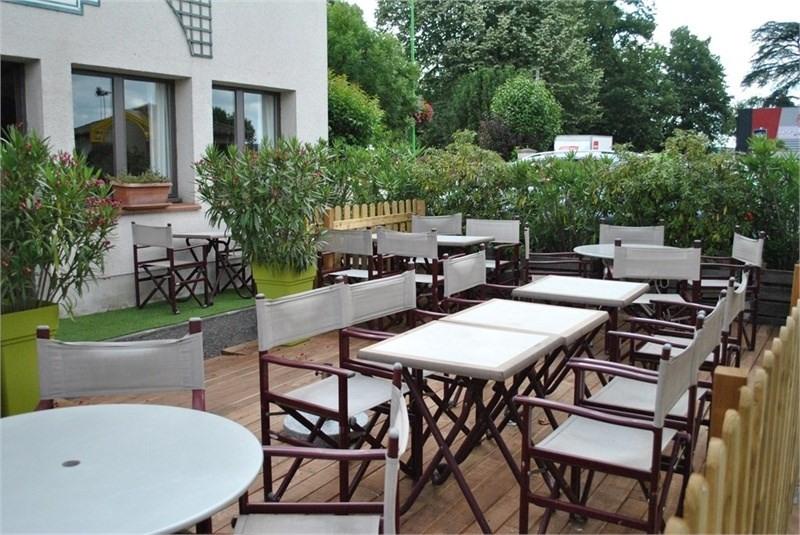 Fonds de commerce Café - Hôtel - Restaurant Agen 0