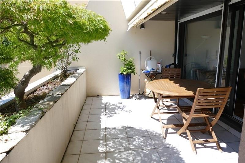 Vente appartement Verrieres le buisson 550000€ - Photo 1