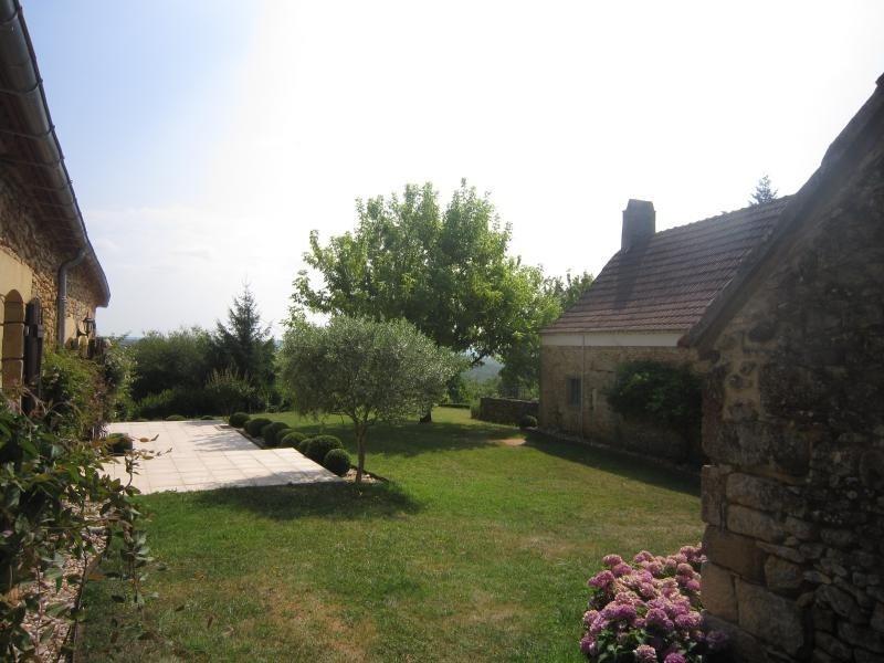 Vente maison / villa St cirq 400000€ - Photo 3