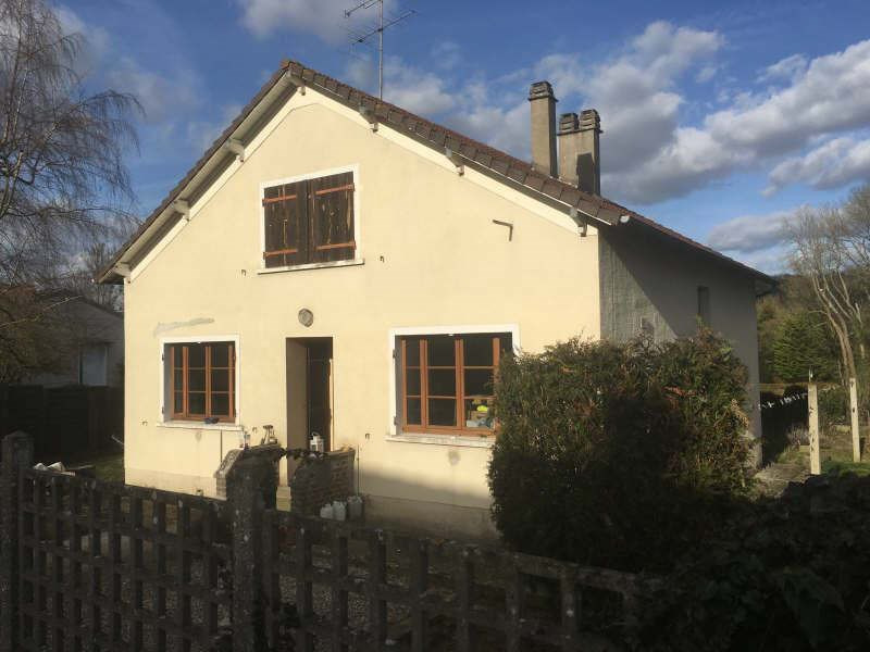 Vente maison / villa Pontoise 215000€ - Photo 1