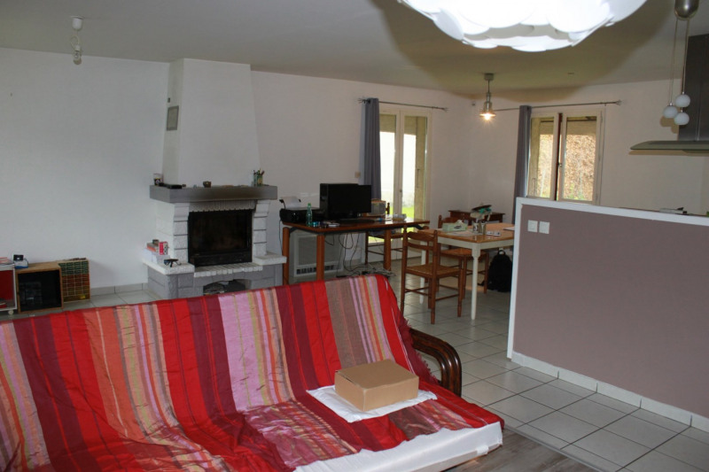 Verkoop  huis Clonas sur vareze 230000€ - Foto 3
