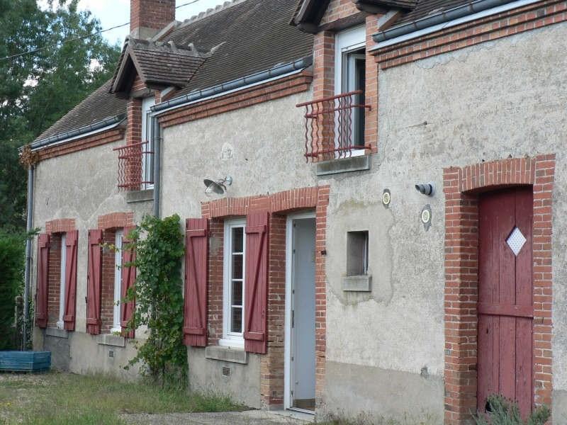 Sale house / villa Villefranche sur cher 142425€ - Picture 1