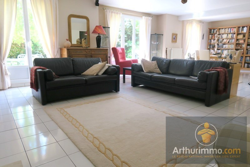 Vente maison / villa Savigny le temple 449 000€ - Photo 2