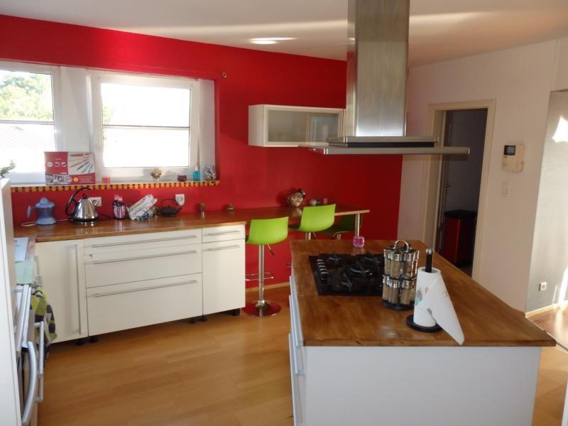 Verkauf mietshaus St pierre 650000€ - Fotografie 5