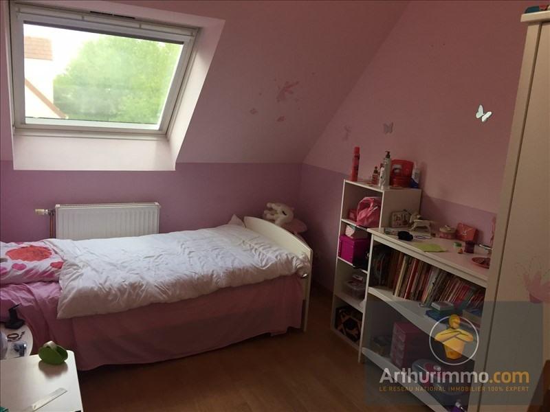 Sale house / villa Savigny le temple 285000€ - Picture 9