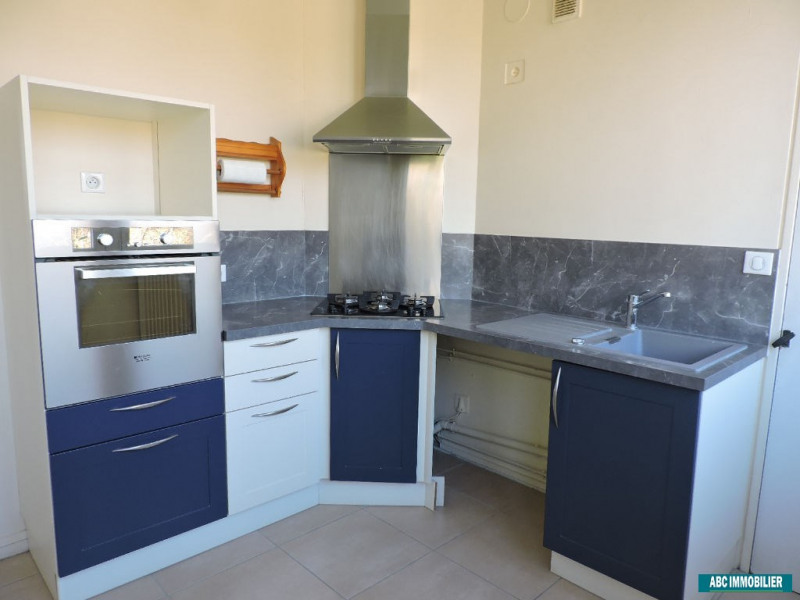 Vente appartement Limoges 80 660€ - Photo 7