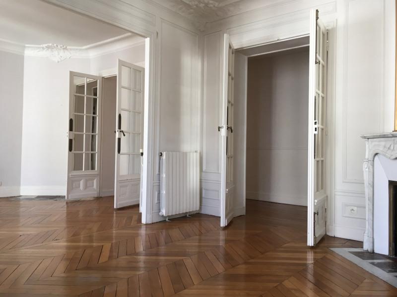 Location appartement Levallois-perret 2390€ CC - Photo 2