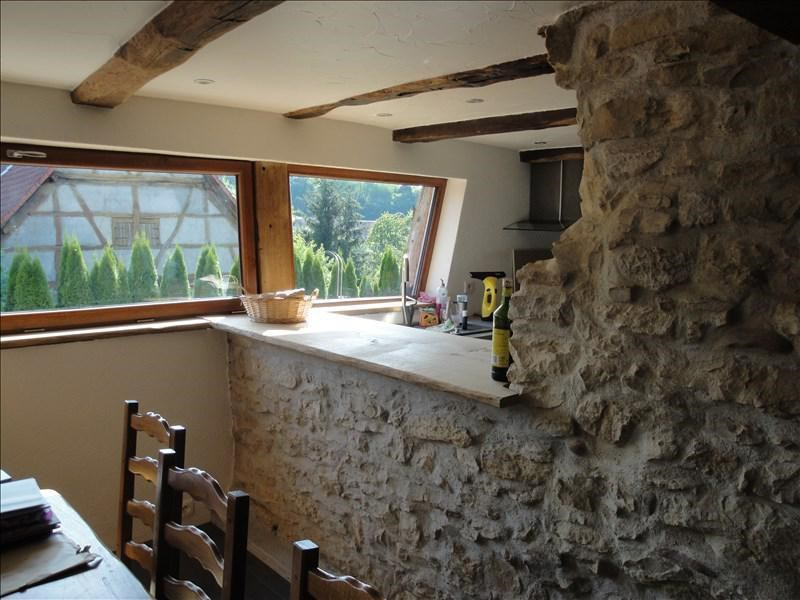 Vente maison / villa Rechesy 158000€ - Photo 3