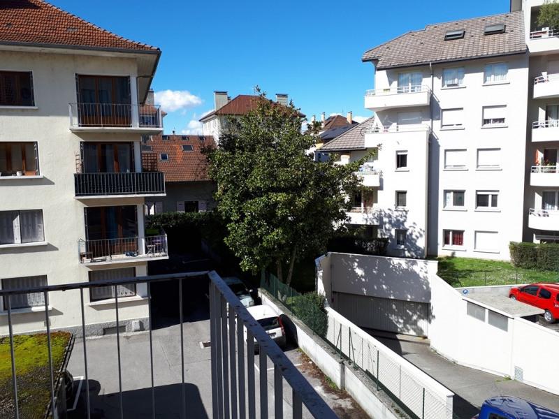 Affitto appartamento Annecy 671€ CC - Fotografia 1