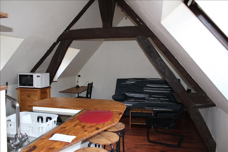 Location appartement Auxerre 340€ +CH - Photo 1