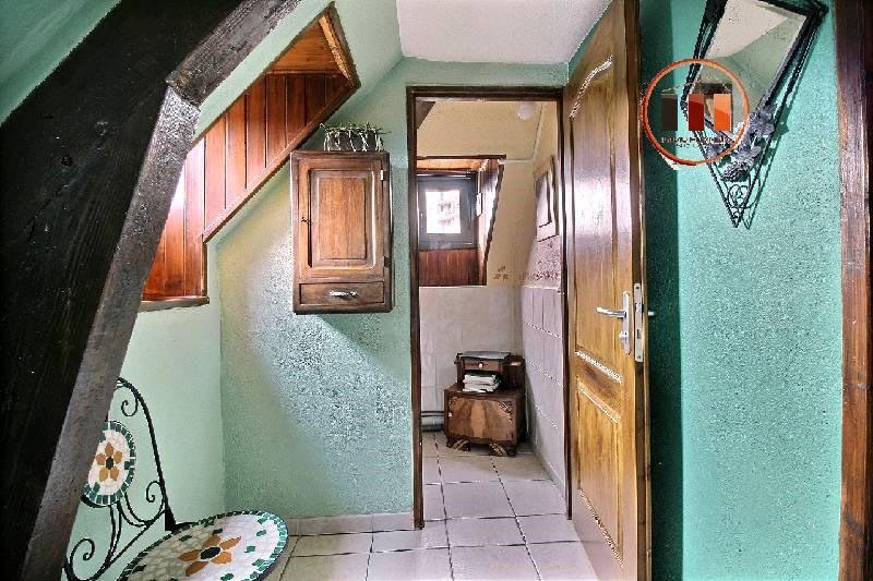 Sale house / villa Vienne-estressin 250000€ - Picture 8