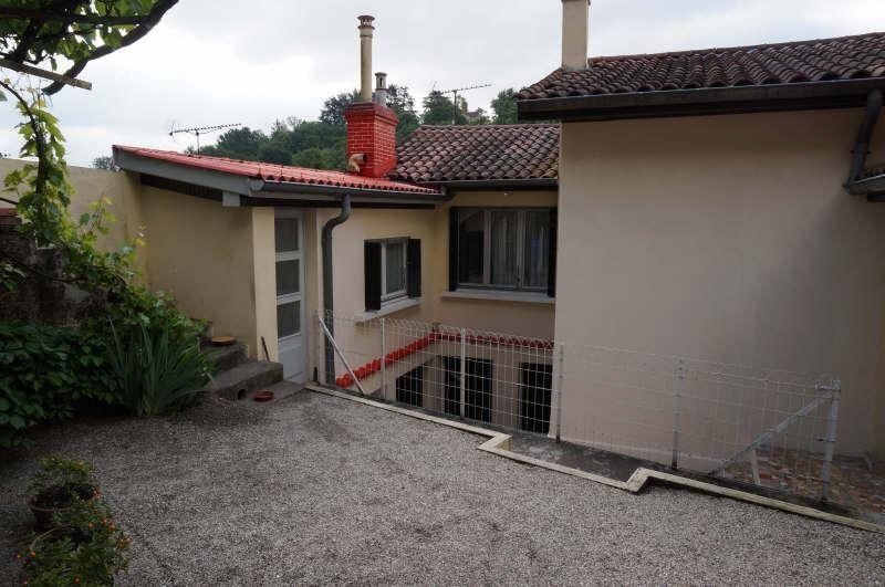 Revenda casa Est vienne 180000€ - Fotografia 5
